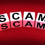 10 ways to spot a scam