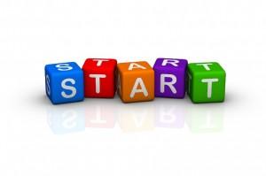 get started online