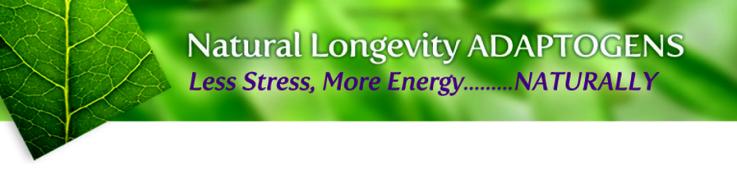 what is Natural Longevity